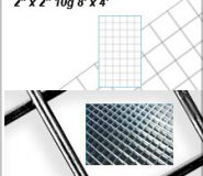 Weldmesh Sheets